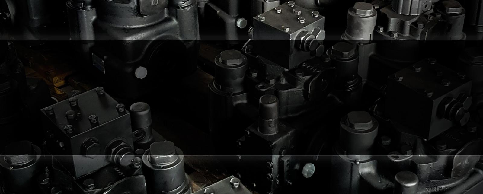 Martikomerc hydraulics